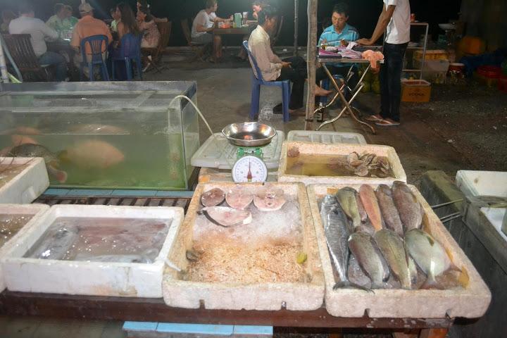 Fish Muine