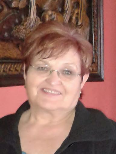 Carolyn Mccoy