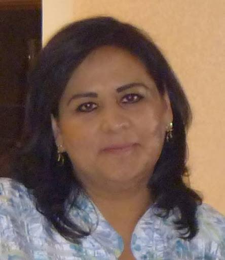 Aida Guzman