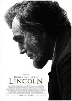 Lincoln Legendado 2013