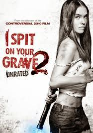 I Split On Your Grave 2-2013