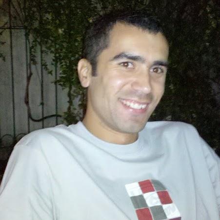 Alvaro Schneider