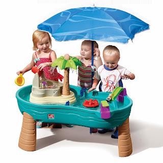 Lợi ích của đồ chơi sáng tạo cho trẻ