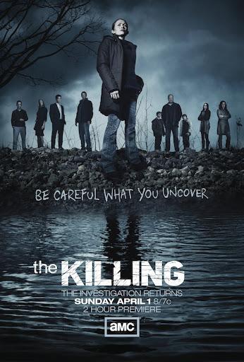 Download The Killing S02E01-E02 HDTV AVI RMVB Legendado