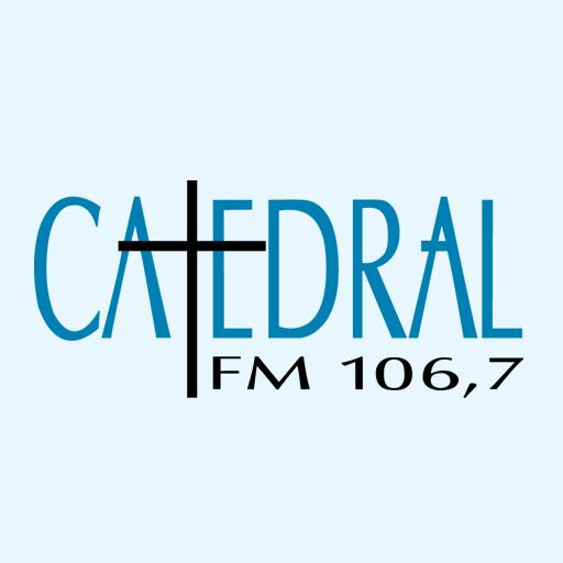 SITE DA RÁDIO CATEDRAL FM 106.7