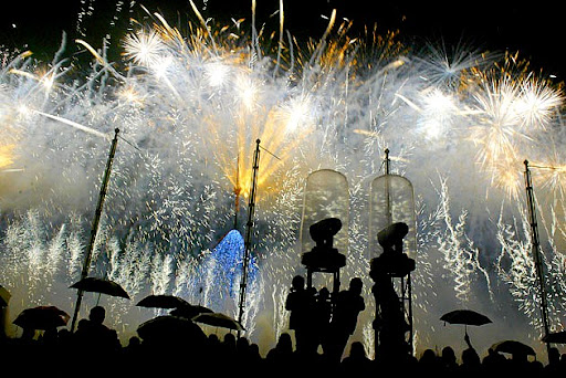 pyrotechnics fireworks pyrotechniek vuurwerk ipa