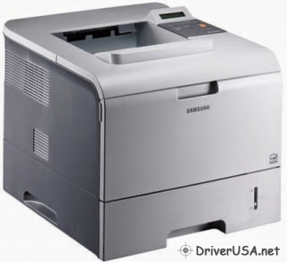 download Samsung ML-4050N printer's driver - Samsung USA