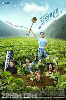 Nông Dân Hiện Đại - Modern Farmer (2014) Poster