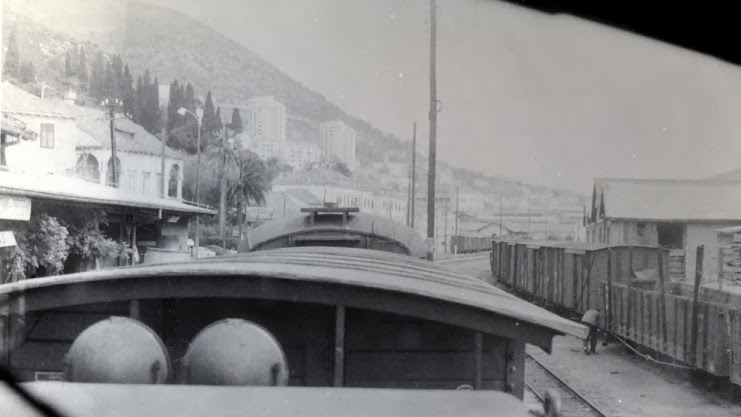 Uskotračna pruga Dubrovnik-Čapljina te ostale u BiH Scan0067