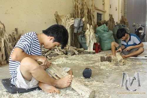 Mua bán đồ gỗ mỹ nghệ tại Hà Giang