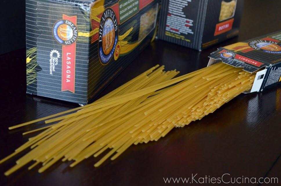 Dreamfields Pasta Giveaway