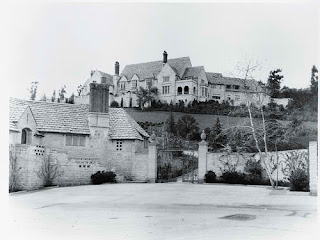 greystone mansion beverly hills
