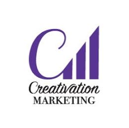 CreativationMarketing.com logo