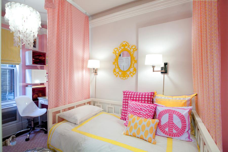 Funky Teen Bedrooms 45