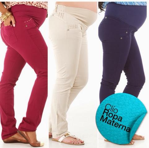 04cd1cff5 También las prendas de maternidad con estilos más formales juegan con  protagonismo dentro de las colecciones Clío Ropa Materna.