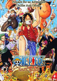 Đảo Hải Tặc - Vua Hải Tặc - Hải Tặc Mũ Rơm - One Piece