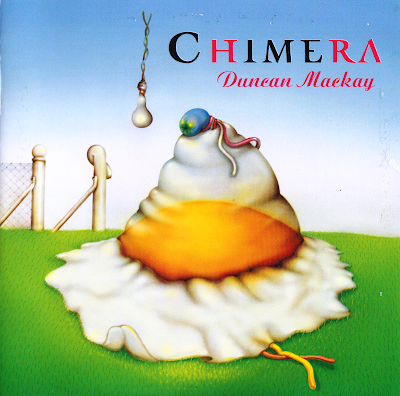 Duncan Mackay ~ 1974 ~ Chimera
