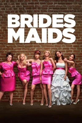 Bridesmaids (2011) BluRay 720p HD Watch Online, Download Full Movie For Free