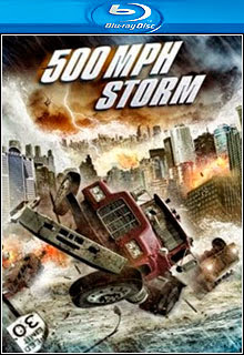 Tempestades em Série BluRay 720p e 1080p Dual Áudio Capa