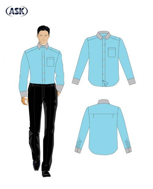 Trang phục công sở #15