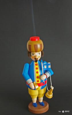 Le Kahraman raucht der Kopf