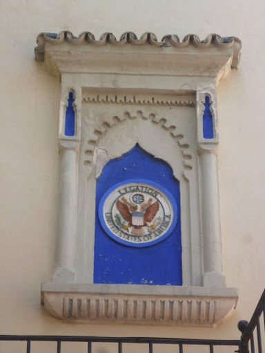 American Legation in Tangier