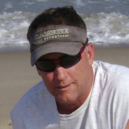Tim Worden