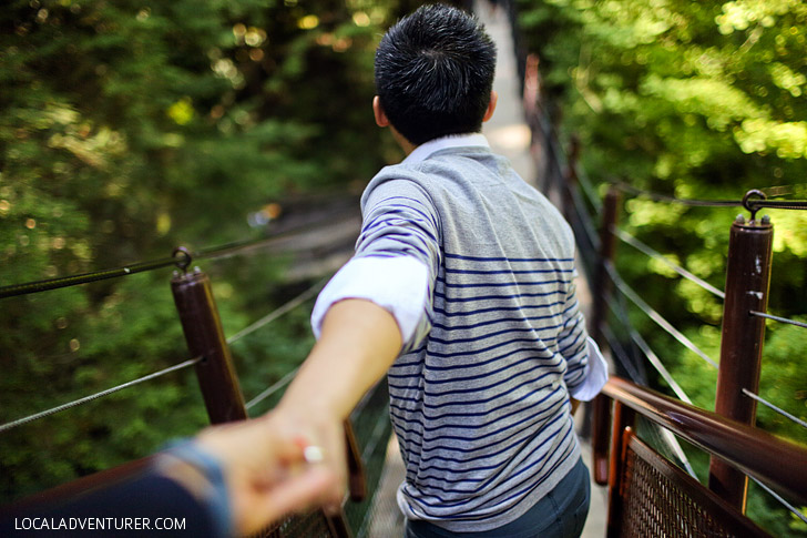 Treetop Adventure Park (Things to Do in Vancouver).