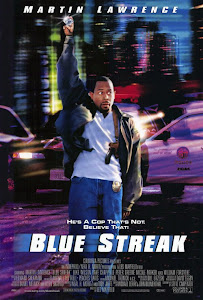 Tên Trộm Kim Cương - Blue Streak poster