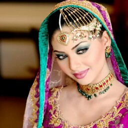 Sana Saleh