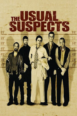 The Usual Suspects (1995) BluRay 720p HD Watch Online, Download Full Movie For Free