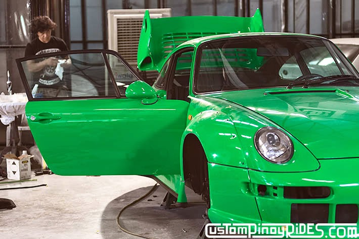 Nakai-San builds RWB Manila 5 MENAGE A TROIS The Build Up Custom Pinoy Rides Car Photography Philippines Philip Aragones pic10