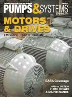 Pumps & Systems Magazine June 2013