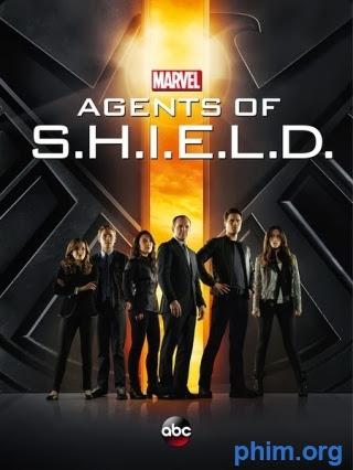 Phim Đặc Nhiệm Siêu Anh Hùng I-Marvel's Agents of S.H.I.E.L.D. Season 1