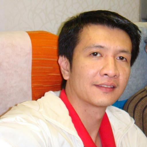 Melvin Tiongco