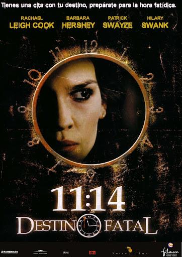 11: 14 Destino fatal (2003) – Latino