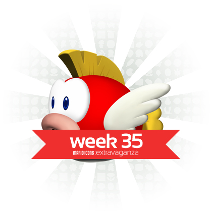 Extravaganza Week 35