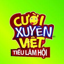Cười Xuyên Việt 2016 - Tiếu Lâm Chi Hội