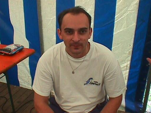 Dolfijne Productions - Fietstocht Voorshoven 16-08-1998 - Eddy Taxxus.JPG