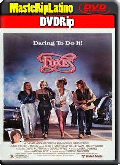 Zorras (1980) DVDRIP Latino