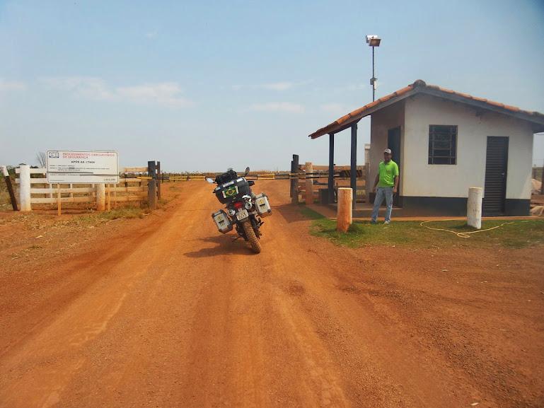 Brasil - Rota das Fronteiras  / Uma Saga pela Amazônia 20140825_122014