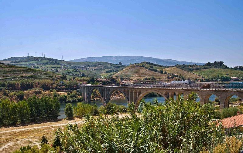 Linha férrea de Lamego - Régua - História