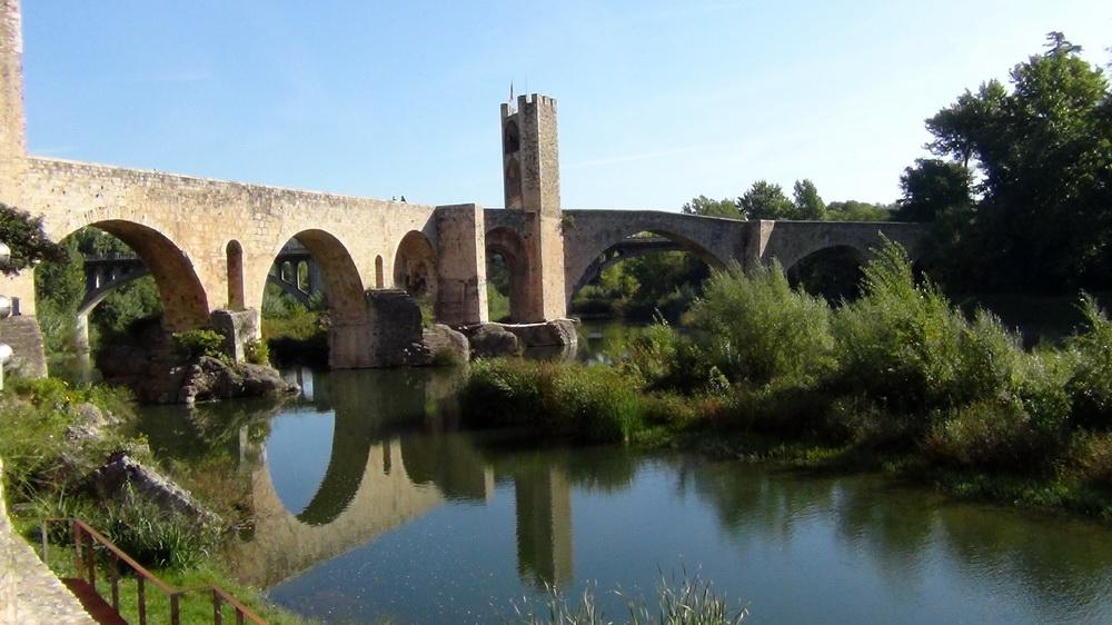 Моя Каталонская сказка
