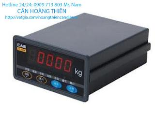 đầu cân điện tử cas CI-1580A