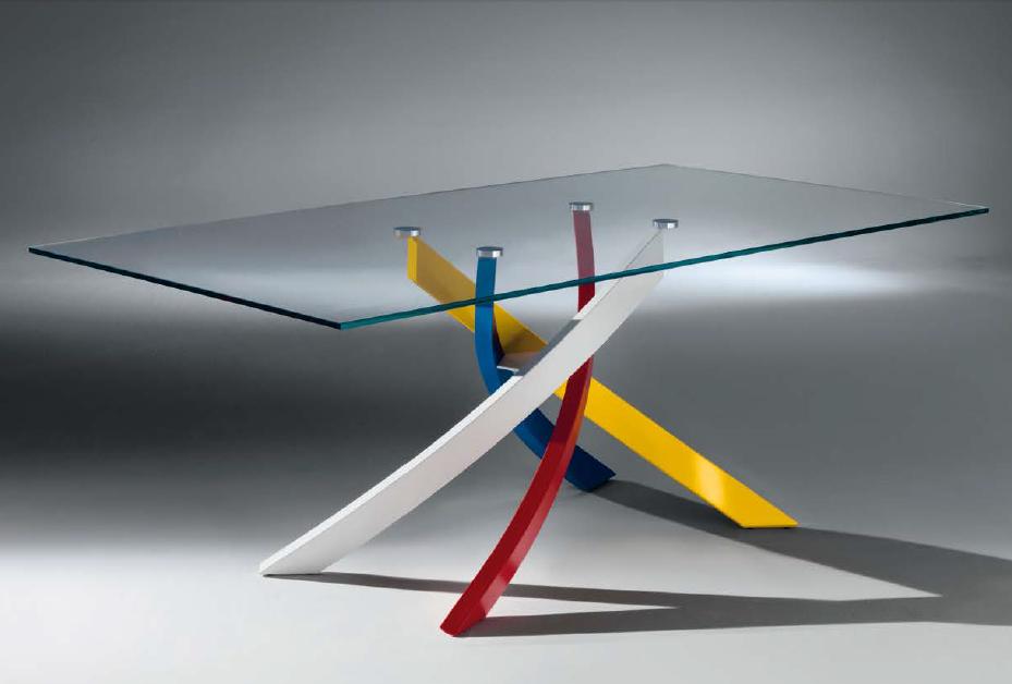 Forum abbinamento sedie per tavolo for Arredamento artistico