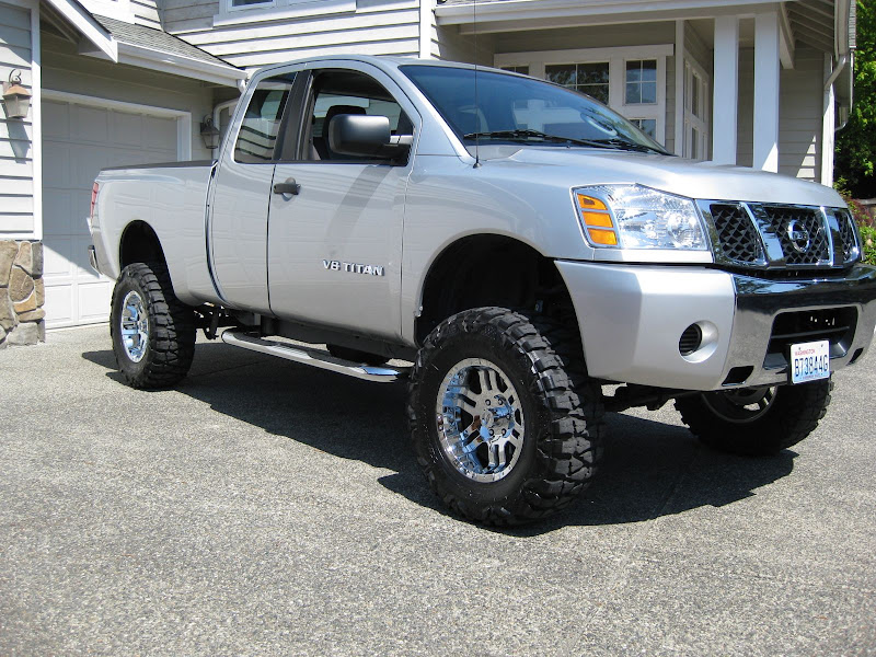 pros and cons on bodylift page 3 nissan titan forum. Black Bedroom Furniture Sets. Home Design Ideas