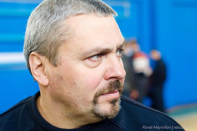 Геннадий Горбулин
