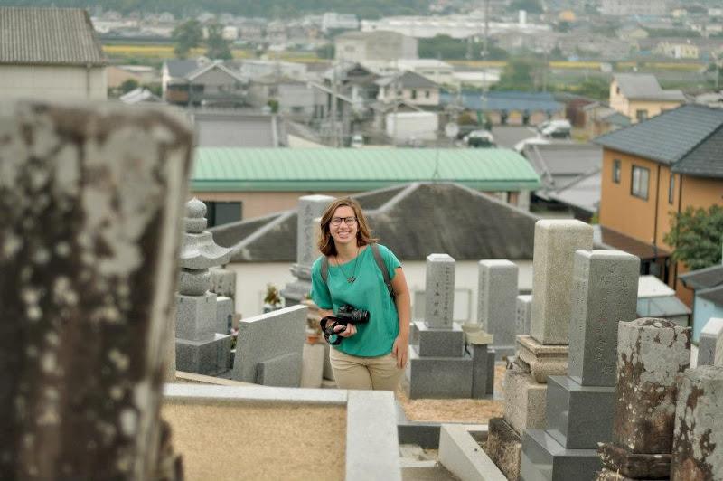 cementerio tokyo