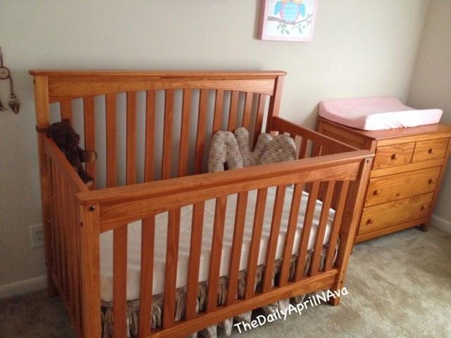 cosleeping crib baby newborn sleep top black atlanta mom mommy motherhood blogger