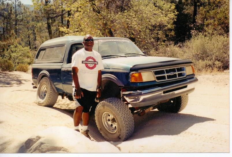 Bajanomad Got Baja Mud 33 Inch Goodyear Mtr W Kevlar Mud